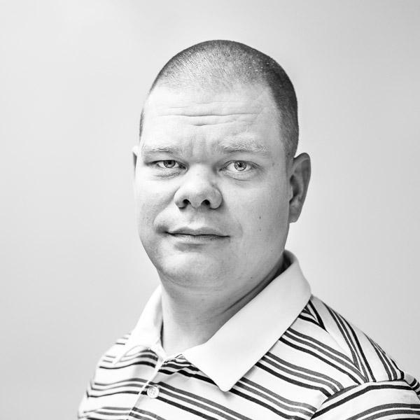 Jani Välimaa